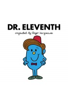 Купити - Книжки - Doctor Who: Dr. Eleventh (Roger Hargreaves)