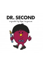 Купити - Книжки - Doctor Who: Dr. Second (Roger Hargreaves)