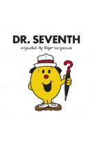 Купити - Книжки - Doctor Who: Dr. Seventh (Roger Hargreaves)