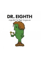 Купити - Книжки - Doctor Who: Dr. Eighth (Roger Hargreaves)