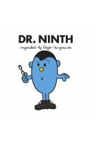 Купити - Книжки - Doctor Who: Dr. Ninth (Roger Hargreaves)