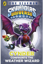 Купить - Книги - Skylanders Mask of Power: Cynder Confronts the Weather Wizard