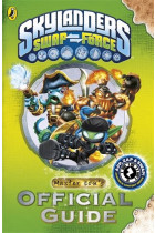 Купить - Книги - Skylanders SWAP Force: Master Eon's Official Guide