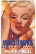 Купити - Книжки - The Assassination of Marilyn Monroe