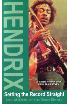 Купити - Книжки - Hendrix. Setting the Record Straight