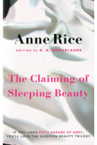 Купить - Книги - Sleeping Beauty. Book 1. The Claiming of Sleeping Beauty