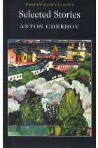 Купить - Книги - Anton Chekhov. Selected Stories