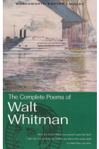 Купить - Книги - The Complete Poems of Walt Whitman