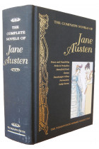 Купить - Книги - The Complete Novels of Jane Austen