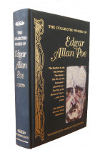 Купить - Книги - The Collected Works of Edgar Allan Poe