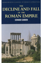 Купить - Книги - The Decline and Fall of the Roman Empire