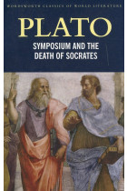 Купить - Книги - Symposium and The Death of Socrates