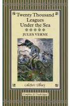 Купить - Книги - Twenty Thousand Leagues Under the Sea