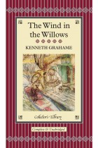 Купить - Книги - The Wind in the Willows