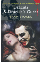 Купить - Книги - Dracula and Dracula's Guest and Other Stories