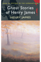 Купить - Книги - Ghost Stories of Henry James