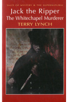 Купить - Книги - Jack the Ripper. The Whitechapel Murderer