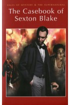 Купить - Книги - The Casebook of Sexton Blake
