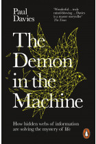 Купить - Книги - The Demon in the Machine