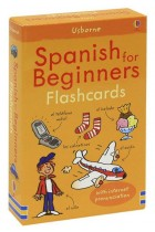 Купить - Книги - Spanish for Beginners Flashcards (комплект из 102 карточек)