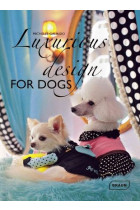 Купить - Книги - Luxurious Design for Dogs