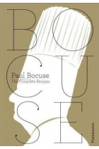 Купити - Книжки - Paul Bocuse: The Complete Recipes