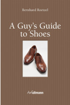 Купить - Книги - A Guy's Guide to Shoes