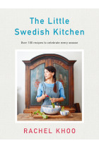 Купить - Книги - The Little Swedish Kitchen