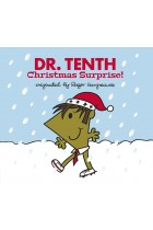 Купити - Книжки - Doctor Who: Dr. Tenth: Christmas Surprise! (Roger Hargreaves)