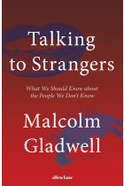 Купити - Книжки - Talking to Strangers : What We Should Know about the People We Don't Know
