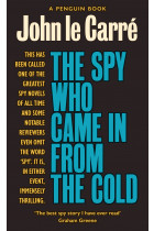 Купити - Книжки - The Spy Who Came in from the Cold : The Smiley Collection