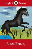Купити - Книжки - Black Beauty. Ladybird Readers Level 6