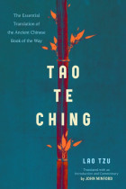 Купить - Книги -  Tao Te Ching : The Essential Translation of the Ancient Chinese Book of the Tao