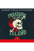 Treasure Island Audio CD