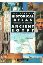 Купити - Книжки - The Penguin Historical Atlas of Ancient Egypt