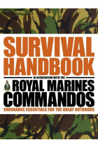 Купити - Книжки - Survival Handbook: Endurance Essentials for the Great Outdoors