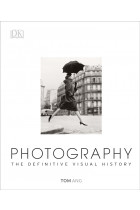 Купити - Книжки - Photography: The Definitive Visual History