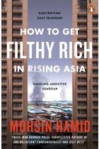 Купити - Книжки - How to Get Filthy Rich In Rising Asia