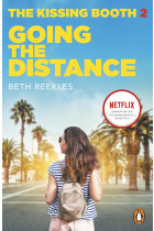 Купити - Книжки - The Kissing Booth 2. Going the Distance