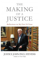 Купити - Книжки - The Making of a Justice