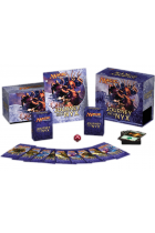 Купити - Настільні ігри - Настільна гра Wizards of the Coast Magic: The Gathering Journey into Nyx Fat Pack (20501)