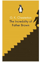 Купить - Книги - The Incredulity of Father Brown