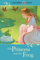 Купити - Книжки - The Princess and the Frog