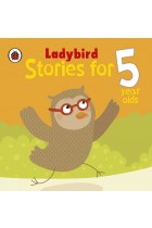 Купити - Книжки - Ladybird Stories for 5 Year Olds
