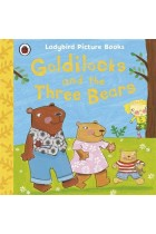 Купити - Книжки - Goldilocks and the Three Bears