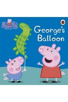 Купити - Книжки - Peppa Pig. Georges Balloon