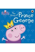 Купити - Книжки - Peppa Pig. The Story of Prince George