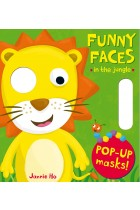 Купить - Книги - Funny Faces. In the Jungle