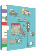 Купить - Книги - Paul Smith for Richard Scarry's Cars and Trucks and Things That Go
