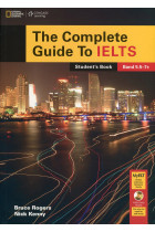 Купить - Книги - The Complete Guide To IELTS. Student's Book (+ DVD-ROM)